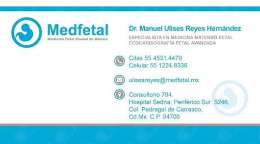 Manuel Ulises Reyes Hernández - Galería de imágenes