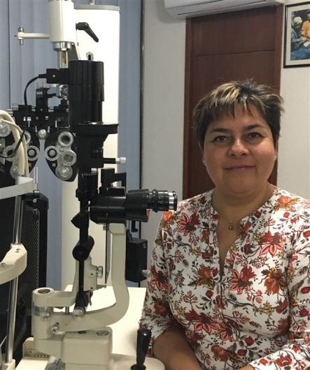 Alejandra Alcala Delgadillo