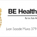 Be Health Center by. Eyly Aldrete