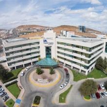 Hospital chihuahua directorio cima
