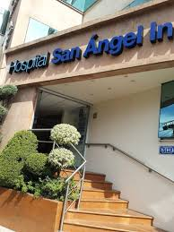 Hospital San Angelinn Sur