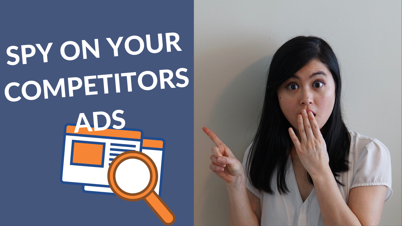 5 ways to spy on your competitors