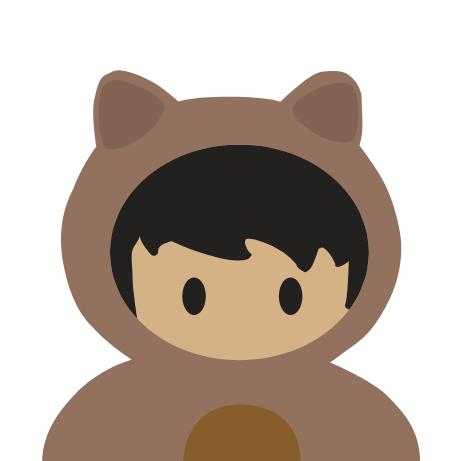 presenter avatar