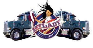 1stladytrucking