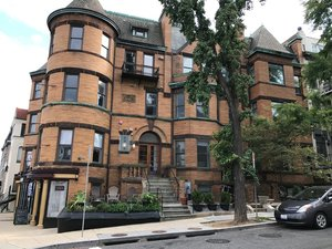 1802 belmont realty  llc  dba highroad hostel dc
