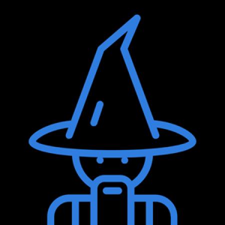 Reldens wizard