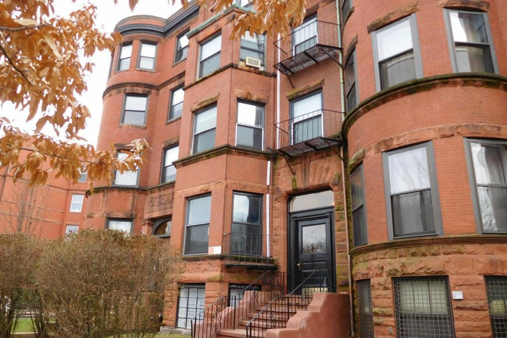 Cover image for 1055 Beacon Street