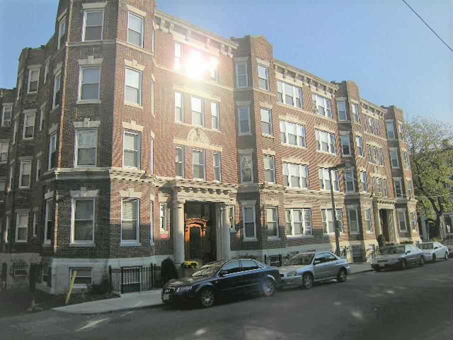 Cover image for 112 Jersey Street