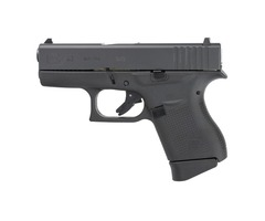 New - GLOCK 43 9MM 6RD