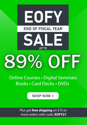 Mobile End of Year Fiscal Sale Banner green