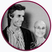 Bill and Sue Morgan