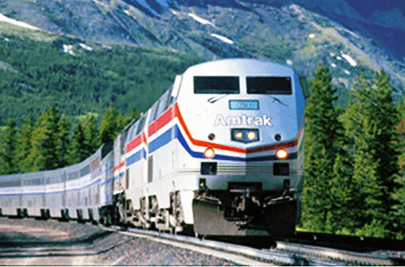 ENGIE Impact Helps Amtrak Manage Its $150M Energy Spend