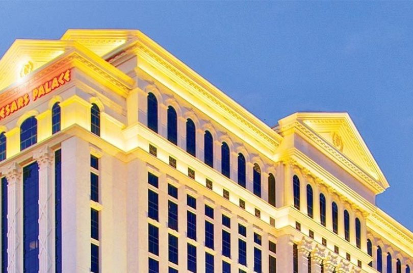 Caesars Entertainment Hits Sustainability Jackpot