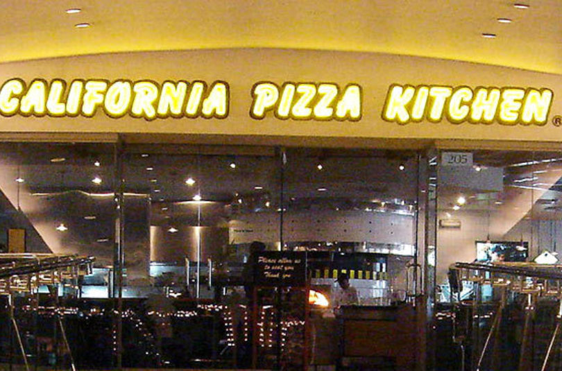California Pizza Kitchen Takes a Slice Out of Energy Consumption