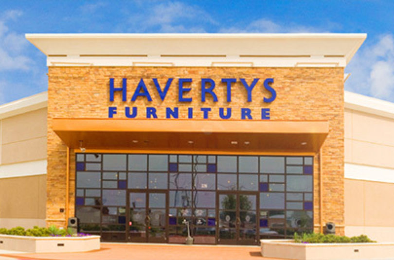 Havertys Takes Comfort in a Data Driven Energy Management Strategy