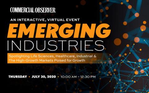 Com Ob Emerging Industries