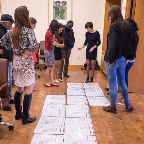 Workshop Stanford