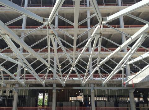 2016 07 13 Ut Eerc Steel Ennead Architects