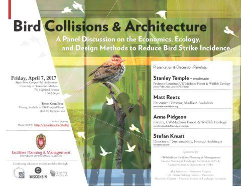 P Bird Collision Flyer Fpm Linked