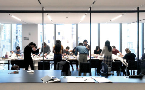 01 Collaborative Office Culture