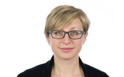 Melissa Sarko Zoom