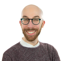 2020 Daniel Silverman