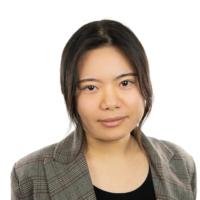 2020 Kate Wang