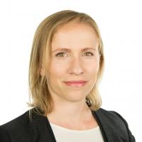 Nicole Magnelia