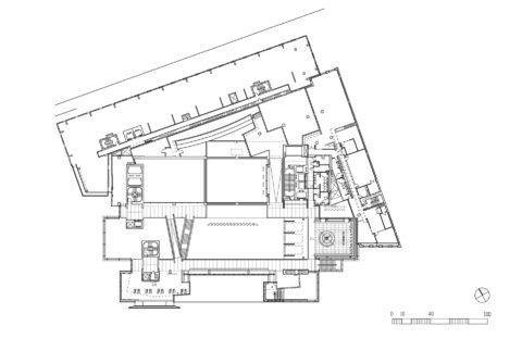 Newseum Plan L4