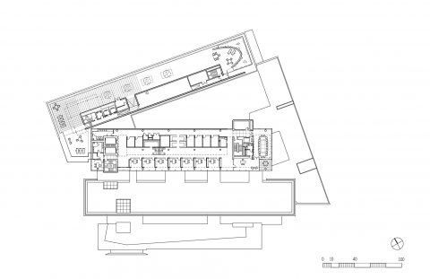 Newseum Plan L8