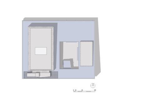Holland Plan Roof