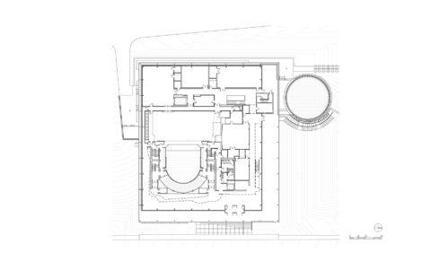 Mercersburg Plan L1