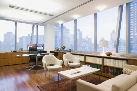 0133 Greenberg Office