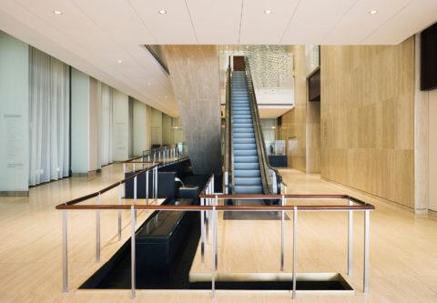 0133 Greenberg Stair