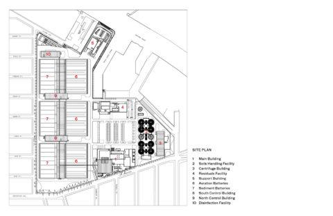 0204 Newtown Site Plan