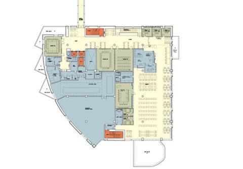 0301 Second Floor