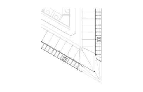 Sackler Detail Plan Corner 1