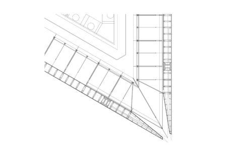 Sackler Detail Plan Corner 2