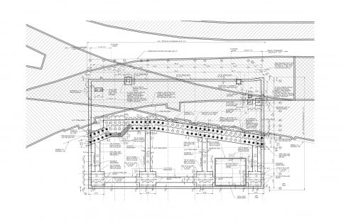 Common Ground Plan Structural