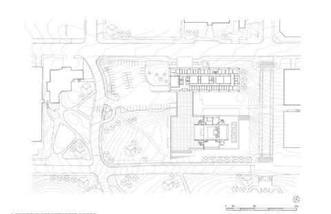 Syracuse Plan Site Sm Existing L3