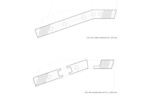 Standard Diagram Loading Cross Sections
