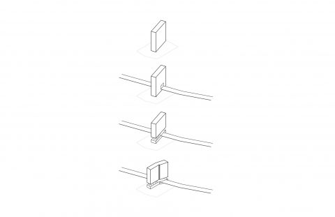 Standard Diagram Massing