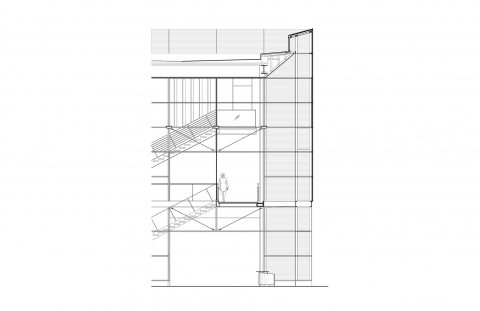 Wcc Detail Stair