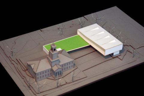 0521 Dickinson Concept Model1