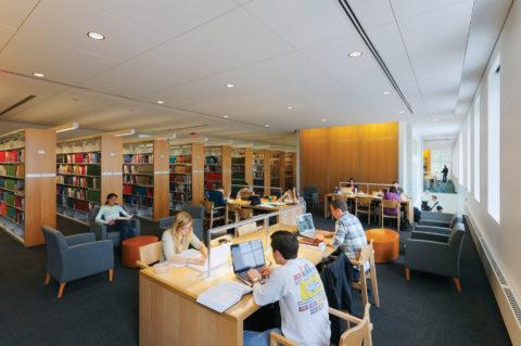 0521 Dickinson Library