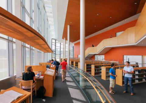 0522 Dickinson Library