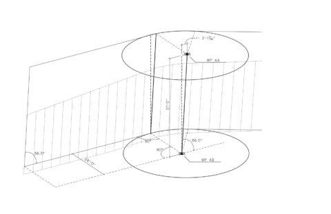 Dickinson Detail Geometry