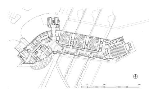 Dickinson Plan L1