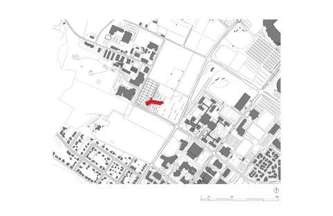 Dickinson Plan Site