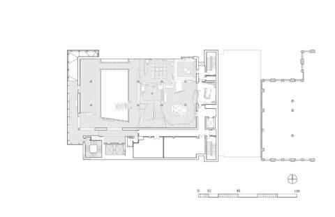 Nmajh Plan Terrace
